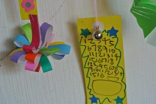 織り姫と彦星の風鈴♪_f0374160_17190899.jpg