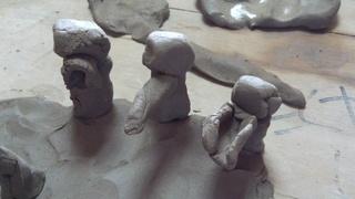 陶芸教室でした♪_f0374160_17192229.jpg