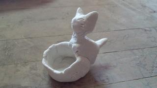 昨日は陶芸もありました♪_f0374160_17223843.jpg