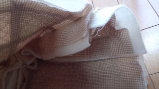 梅干し作りとミシン掛け~♪_f0374160_17231043.jpg