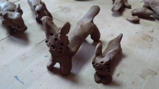 陶芸教室でした♪_f0374160_17241030.jpg