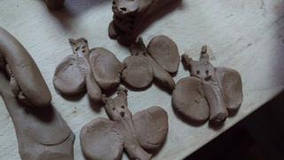 陶芸教室でした♪_f0374160_17241094.jpg