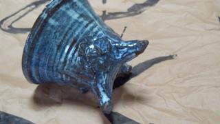 『絵と陶のカラフルもりもり展』に行ってきました♪_f0374160_17242057.jpg