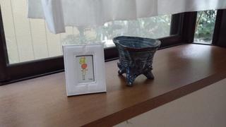 『絵と陶のカラフルもりもり展』に行ってきました♪_f0374160_17242064.jpg