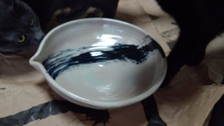 『絵と陶のカラフルもりもり展』に行ってきました♪_f0374160_17242082.jpg