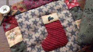 クリスマスの飾り完成です~♪_f0374160_17243946.jpg
