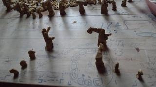 息子の陶芸で初詣(^人^)♪_f0374160_17250078.jpg