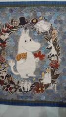 東京国際キルトフェスティバル♪1014(*゜▽゜*)その1_f0374160_17251733.jpg