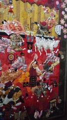 東京国際キルトフェスティバル♪2014(*゜▽゜*)その4_f0374160_17252380.jpg