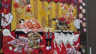 東京国際キルトフェスティバル♪2014(*゜▽゜*)その4_f0374160_17252398.jpg