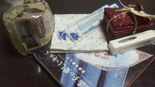 東京国際キルトフェスティバル♪2014(*゜▽゜*)その4_f0374160_17252424.jpg