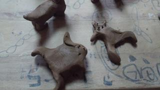 息子の陶芸と…(^_^;)_f0374160_17252606.jpg