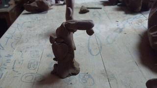 息子の陶芸と…(^_^;)_f0374160_17252650.jpg