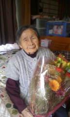 専科の授業とおばあちゃんの誕生日♪_f0374160_17254208.jpg