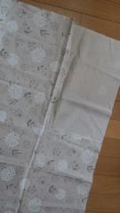 枕カバー♪_f0374160_17254424.jpg