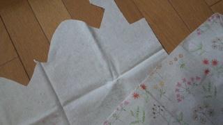 枕カバー♪_f0374160_17254466.jpg