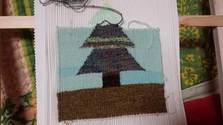 織物教室に行ってきました♪_f0374160_17264749.jpg