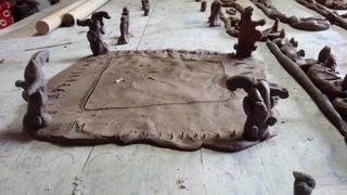 今日は陶芸教室でした♪_f0374160_17270112.jpg