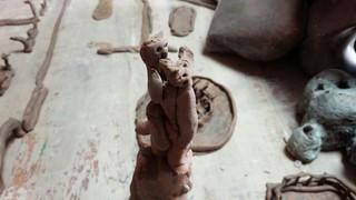 陶芸教室とうさぎのナッツ♪_f0374160_17283592.jpg