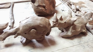 陶芸教室でした♪_f0374160_17302372.jpg