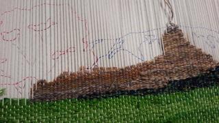 今日は織物教室でした♪_f0374160_17302938.jpg
