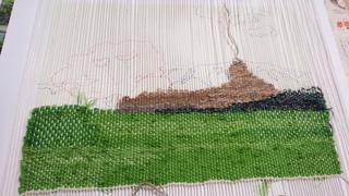 今日は織物教室でした♪_f0374160_17302975.jpg