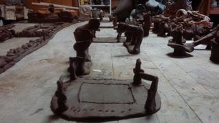 陶芸教室とmodaの大人買い_f0374160_17310251.jpg