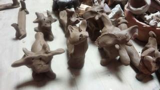 陶芸教室とmodaの大人買い_f0374160_17310254.jpg