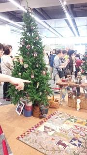 息子とアトリエ海展&オータムマーケットの写真♪_f0374160_17315779.jpg