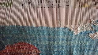 織り教室とお気に入りのドレッシング♪_f0374160_17321897.jpg