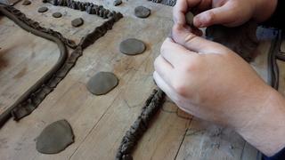 今年最後の陶芸教室♪_f0374160_17324316.jpg