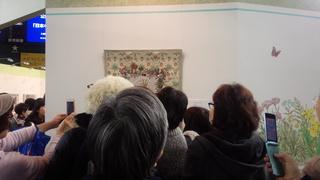 東京国際キルトフェスティバル行ってきました その1_f0374160_17330196.jpg