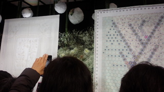 東京国際キルトフェスティバルに行ってきました その2_f0374160_17330210.jpg