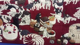 東京国際キルトフェスティバルに行ってきました その3_f0374160_17330302.jpg