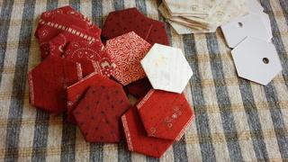 陶芸教室でヘクサゴン♪_f0374160_17335829.jpg