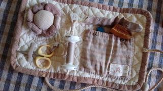 陶芸教室でヘクサゴン♪_f0374160_17335847.jpg