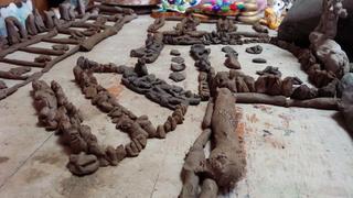 陶芸教室でヘクサゴン♪_f0374160_17335864.jpg
