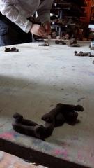 陶芸教室で作りました♪_f0374160_17342662.jpg