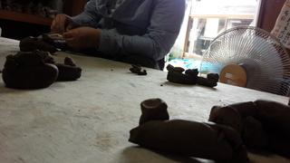 陶芸教室でした♪_f0374160_17345126.jpg