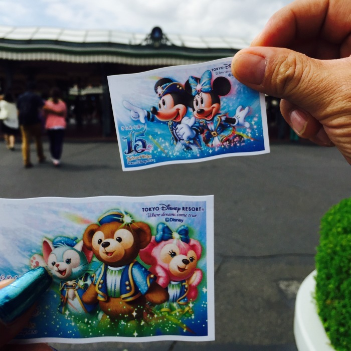 TOKYO DISNEY LAND   〔9月10日 土曜日 編〕_d0105967_13001222.jpeg