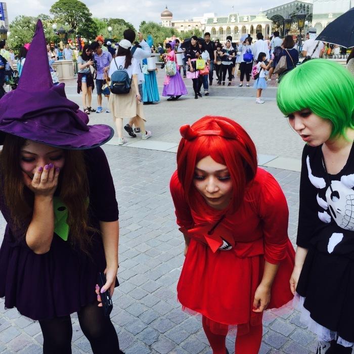 TOKYO DISNEY LAND   〔9月10日 土曜日 編〕_d0105967_20153710.jpeg