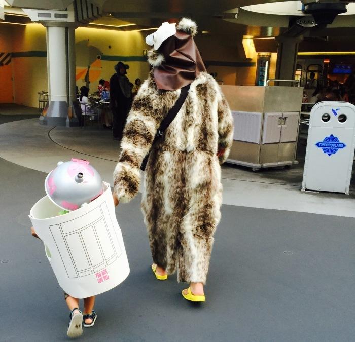 TOKYO DISNEY LAND   〔9月10日 土曜日 編〕_d0105967_20190102.jpeg