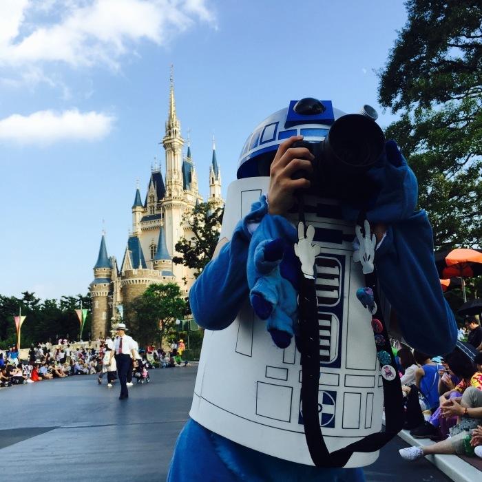 TOKYO DISNEY LAND   〔9月10日 土曜日 編〕_d0105967_23300042.jpeg