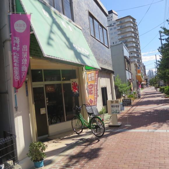 三和市場から出屋敷駅へ って最後だけまともなタイトル_c0001670_20244041.jpg