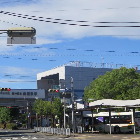 三和市場から出屋敷駅へ って最後だけまともなタイトル_c0001670_20284771.jpg