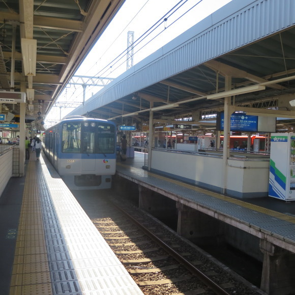 三和市場から出屋敷駅へ って最後だけまともなタイトル_c0001670_20290777.jpg