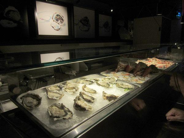 フィレンツェにまたまたお魚の美味しいお店登場!!!ーー漁師さんから直接届くから美味しい&安い!!_c0179785_112533.jpg