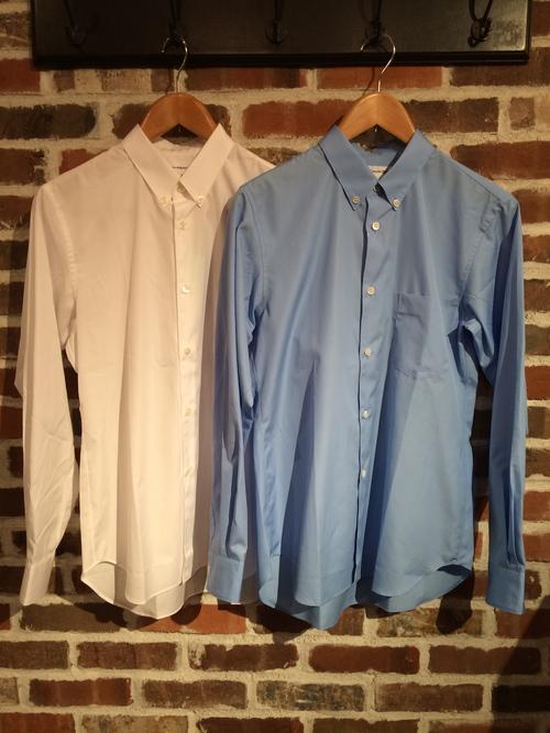 CDG SHIRT , HOMME , JUNYA - Shirts Selections._c0079892_18535262.jpg