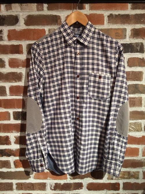 CDG SHIRT , HOMME , JUNYA - Shirts Selections._c0079892_18543194.jpg