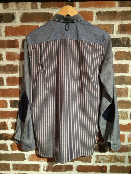 CDG SHIRT , HOMME , JUNYA - Shirts Selections._c0079892_18553580.jpg